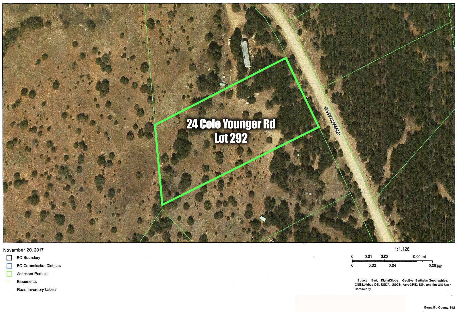 24 Cole Younger Rd - Sundance Mountain Ranches