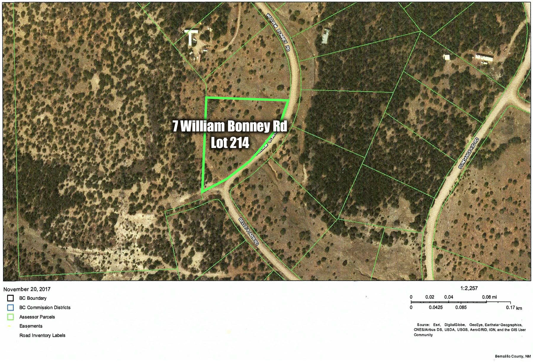 7 William Bonney Rd - Sundance Mountain Ranches