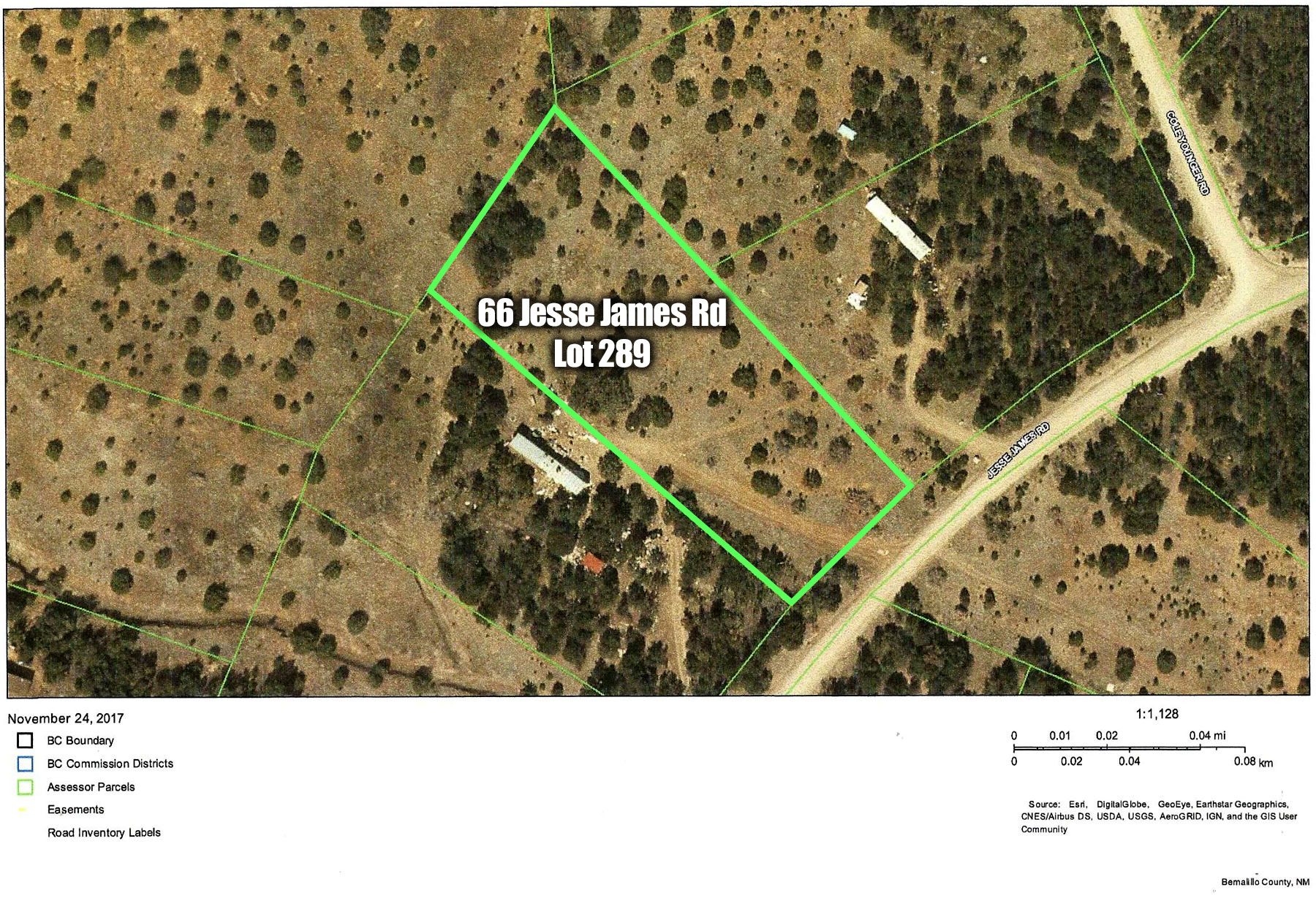 66 Jesse James Rd - Sundance Mountain Ranches
