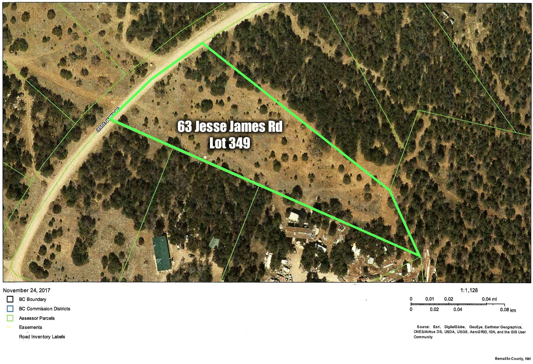 63 Jesse James Rd - Sundance Mountain Ranches