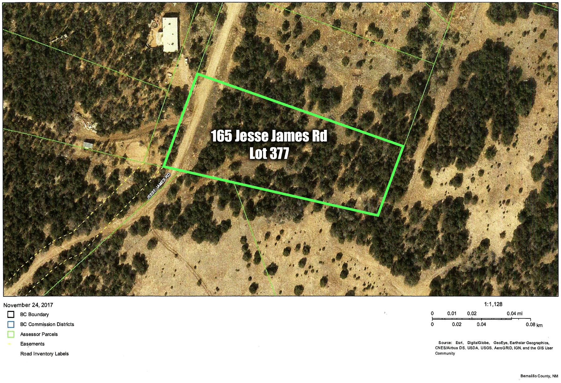 165 Jesse James Rd - Sundance Mountain Ranches